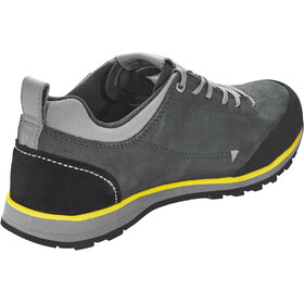 CMP Campagnolo Elettra Low WP Hiking Shoes Kids antracite